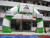 inflatable archway,cheap inflatable entrance arch