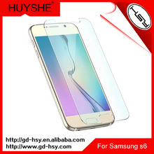 HUYSHE Used phones for sale in china for samsung s6 protective film for samsung galaxy color