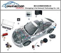 Autogas Car lpg conversion Kit, lpg conversion kit for cars