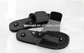 Sapatos de massagem Dezenas chinelo magnético para dispositivo massagem nos pés