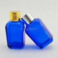 square glass perfume bottle trade company 30ml square glass bottle