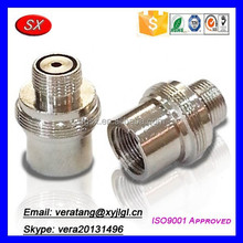 Best quality Stainless Steel 510 to Ego Thread Adapter