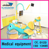 hot sell dental unit for dentist clinic electrical dental chair for children