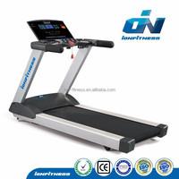 2015 hot sale 4.0HPP IT801 gym equipment professional gym machine the treadmill
