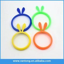 Cute Rabbit Ear Universal Silicon Bumper for Mobile Phone