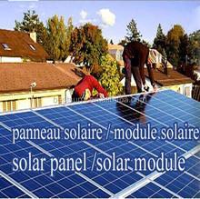 Portable Solar Power Generator / Solar Power System / Solar Generator 20KW