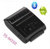 pos 80mm mini receipt bluetooth portable thermal driver printer TS-M310