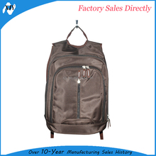 China factory sale average size of student backpack school bags