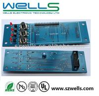 Small PCB making, no min order quantity limited