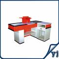 Aço e plástico contador de verificação geral