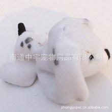 Cute stuffed plush animals, plush dog toy