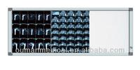 Radiography Medical LED Film Viewer/subzone brightness control