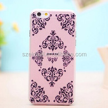 Hollow Out Blank Case For Mobile Phone Case Factory Price For Iphone