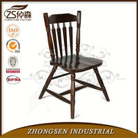 Wooden Chair Old Style
