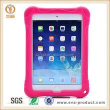 For Apple iPad Mini 2 Stand Shock Proof Plastic Computer Case