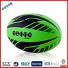 Machine Stitched PVC rugby ball manufacturers china