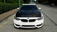 Auto tuning M4 body kit for F32 4 series 428 PP material Perfect fitment, high quality.