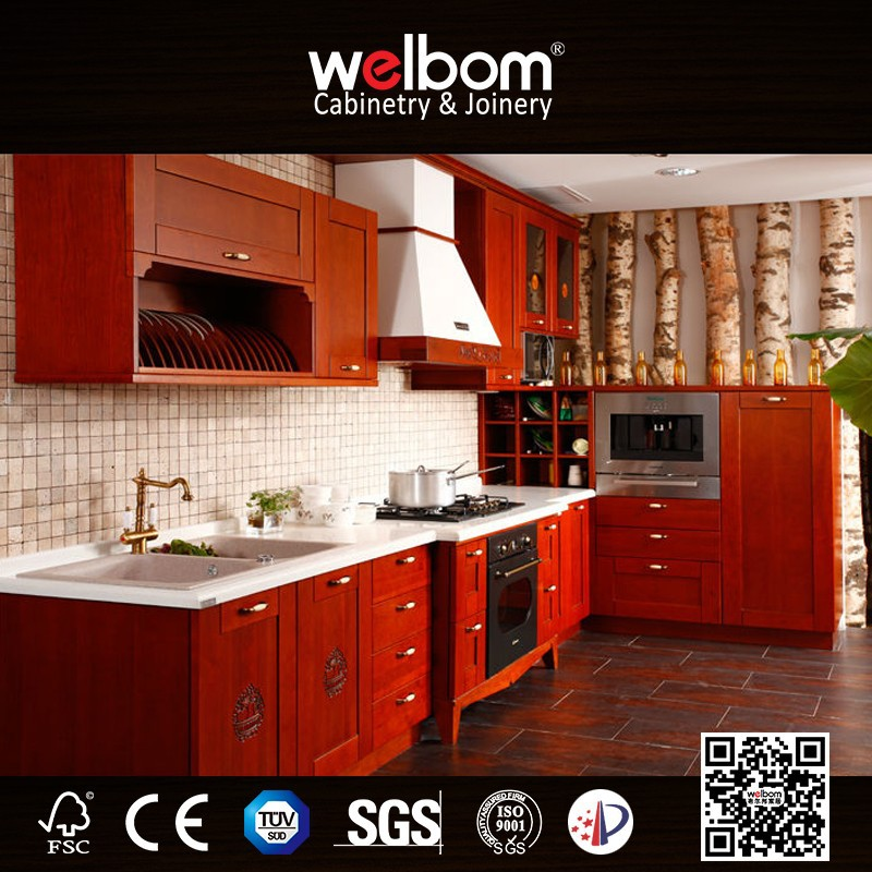 Wooden ready made kitchen cupboards buy ready made for Ready built kitchen cupboards