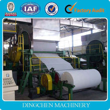rubber roll for paper making machine with resonable performance