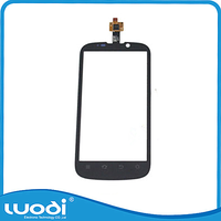 Wholesale Part touch screen digitizer for zte grand x v970