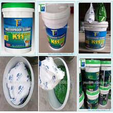 k11 crack resistant corrosion resistant acid and alkali resistant roof coating