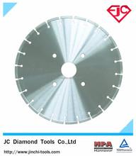 Sintered Diamond universal type tct saw blade 550mm
