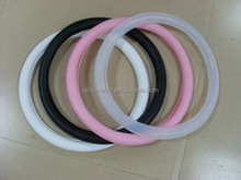 Popular antique silicone covers for steering wheel