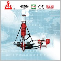 Design new coming rock rotary drilling rig equipment