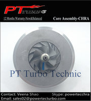Garrett turbo GT1749V 717858 turbo turbocharger for AUDI / VW / Skoda 1.9 TDI turbo chra