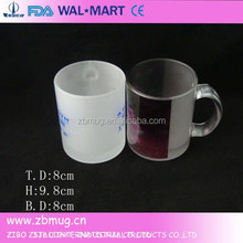 custom plastic water glass plastic cup pot