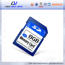 Hot memory card from 128MB to 64GB