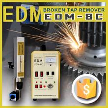 tap water dielectric breakdown principle edm machine