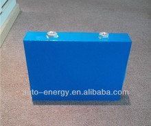 EV High Quality LiFePO4 Battery Pack 3.2V 300AH for Sanitation Car, Low Speed Car