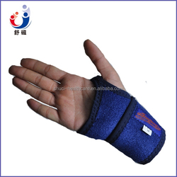 2015 high quality Sports Double Wrist Bands Tennis Wrist Sports Protector