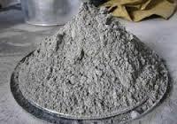 Coal Fly Ash C Class