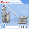 HSD-420/520/620/720F packing lifter sugar sachet packing machine milk powder packaging machine manufacturer in China