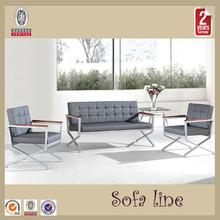 SFA00043 New modern sofa sets,metal sofa legs,used leather sofa