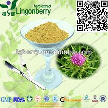 extracto de silimarina