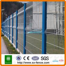 Alibaba Trade Assurance Decorative Mesh Fence Netting