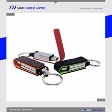 wholesale print you logo customize label usb flash drive