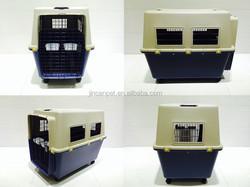 Design Cat& Dog Carrier Flight/ Airline Approved, dark blue