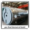 Best selling natural gas fired oil heating boilers for newtype gypsum