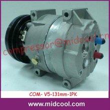 V5 brand new auto compressor for Daewoo Racer R-12