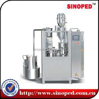 SINOPED NJP-1200C Model Full Automatic Hard Capsule Filling Machine