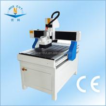 NC-B6090 Best price minimo maquina fresadora