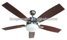 """52"""" double ceiling fan"""