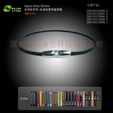 THB 2012 special recommend Titanium necklace