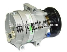 Un v5/c compresor de aire para chevrolet/daewoo