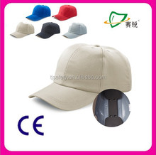 Hot selling Chinese hard hat ,industrial plastic safety bump caps