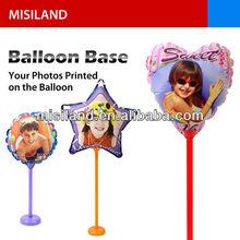 Nuevo 2014 personlized modelo de globo inflable para la decoración, regalo de navidad, y la fiesta de cumpleaños